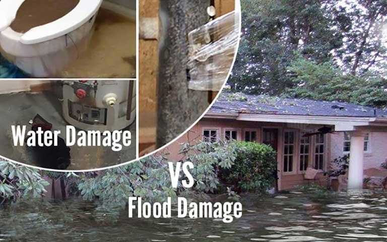 water-vs-flood-damage
