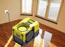 SLGR dehumidifier